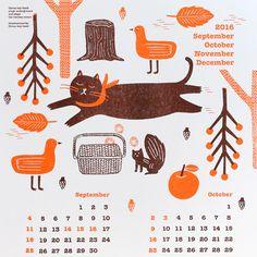 게시판 > 제품리스트 > CBB poster calendar