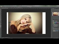 PhotoShop: Content-Aware Scale (TUTORIAL)