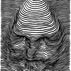 Seismogram llI Carl Krull 1700 kr