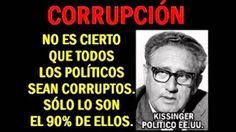 Periodismo sin Censura: FRASES DE FAMOSOS SOBRE LA POLÍTICA Y LOS POLÍTICO...