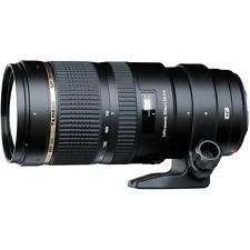 Tamron SP 70-200MM F/2.8 Di VC USD Lens for Canon 70-200 f2.8 A009 ~ NEW