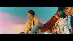 Jin and Jungkook ❤ BTS '봄날 (Spring Day)' MV #BTS #방탄소년단
