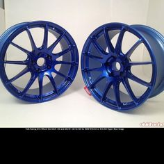 These are instock looking for a good home - #VolkRacing G12 Wheel Set 20x9 20 and 20x10 20 5x120 for #BMW E92 E90 #M3 #vividracing