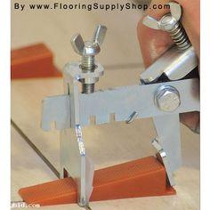 Raimondi Tile Leveling System RLS Pro Kit 1000 - Icybid.com Best Ebay Alternative Online Auctions