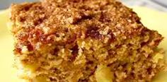Amish Pineapple Coffee Cake