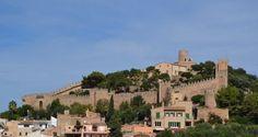 La forteresse de Capdepera | Mallorca para siempre