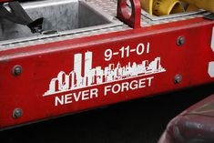 I sit here in reflection on 9/11 and I think back on this day and I remember waking up to many phone calls telling me to turn on the television.