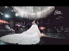 Teaser Video - Wedding at Habtoor Hilton Hotel, Beirut, Lebanon - By Fadi Fattouh - YouTube