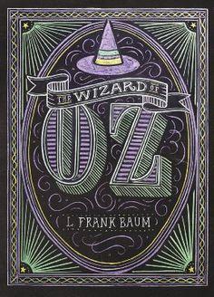The Wizard of Oz (Puffin Chalk Series) by Dana Tanamachi