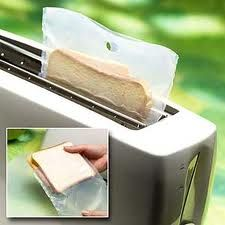 Avoid Cross-Contamination with Toast-It Bags