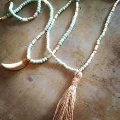 Two takes on opals//www.theodosiajewelry.com
