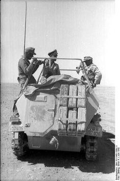 Rommel el zorro del desierto latino dating