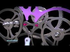 Constant Escapement da Girard Perregaux vídeo em Presentwatch