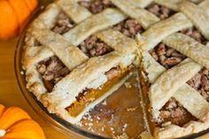 Vegan Pumpkin Pie, Three Ways: Classic, Rustic, & Gluten-Free