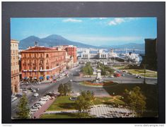 NAPOLI PIAZZA MUNICIPIO-UNUSED - Delcampe.it