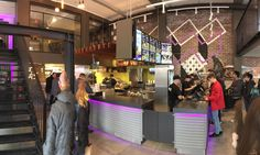 For whom the Bell tolls: Could Eindhoven be a preview of Taco Bell's future in Europe?