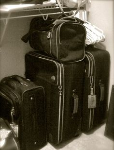 I feel the need to post our packing list in case anyone else out there decides to take this same journey.  I stressed so much over what to p...
