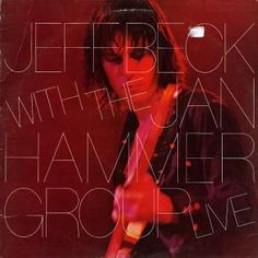 With The Jan Hammer Group Live