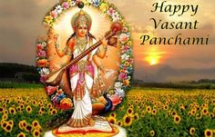 Just like the Hindu festivals known for its delicious foods, Vasant Panchami is also the occasion for some sweets and flavors to exercise your tongue. Good Morning Images Hd, Morning Pictures, Hindu Festivals, Indian Festivals, Good Morning Greetings, Good Morning Wishes, Suprabhat Images, Kitten Wallpaper, Kali Goddess
