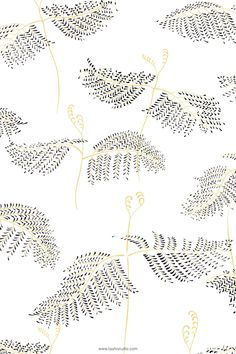 Textile Fabrics, Home Textile, Vector Pattern, Beautiful Patterns, Ferns, Vintage Inspired, Print Patterns, Interior Decorating, Colours