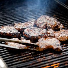 The top 10 braai marinades to make your meat magic! Braai, it's a Namibian thing ; Braai Salads, South African Braai, Braai Recipes, Dinner Recipes, Marinated Lamb, Lamb Kebabs, Campfire Food, Campfire Recipes, South African Recipes