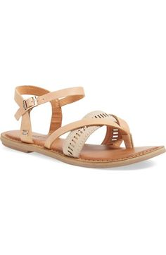 TOMS 'Lexie' Sandal (Women) available at #Nordstrom