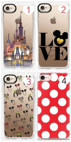 Super cute Disney iP