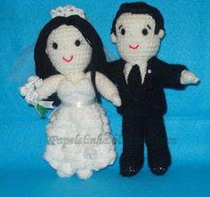 marriage crochet