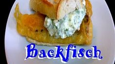 YouTube Remoulade, French Toast, Youtube, Breakfast, Food, Deep Frying, Fish, Cooking, Simple