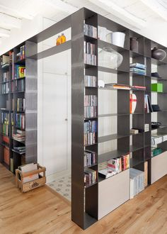 + Pastrengo, Milan, 2013 - Elena e Francesco Colorni Architetti