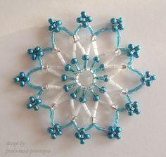 Star 33 - Blue shine by pralinkova-princezna