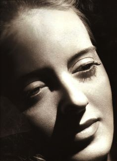 Image: Bette Davis, Photographer: George Hurrell