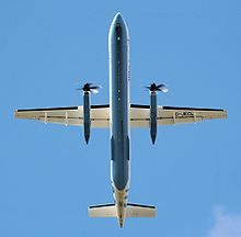 2009 ♦ February 12 – Colgan Air Flight 3407, a Bombardier Dash 8 Q400, flying from Newark Liberty International in New Jersey to Buffalo Niagara International Airport in New York crashes into a house in Clarence, New York, killing all 49 aboard the plane and one on the ground.