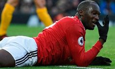 Romelu Lukaku has escaped a three-match ban for an alleged  off-the-ball kick at Brighton & Hove Albions Gaëtan Bong after a  Football Association panel of three former referees did not reach a  unanimous decision that it was a red-card offence.The incident occurred in the 1-0 win at Old Trafford on Saturday.  Television pictures appeared to show Lukaku kicking Bong at the  66th-minute corner from which Ashley Youngs deflected shot gave United  victory.The FA was informed that the referee…