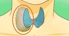 Artsen houden dit verborgen, leer hoe je de schildklier natuurlijk Heelt