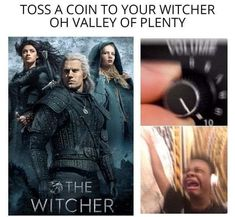21 Witcher Memes Netflix for True Fans, Memes That You Can Toss a Coin To. Fans of the games or books probably have, but I highly recommend checking i.win, Daily Fresh Memes, Funny Pics and Quotes The Witcher Geralt, Geralt Of Rivia, Series Movies, Movies And Tv Shows, Witcher Wallpaper, Best New Shows, Fandoms, Shows On Netflix, Gaming Memes