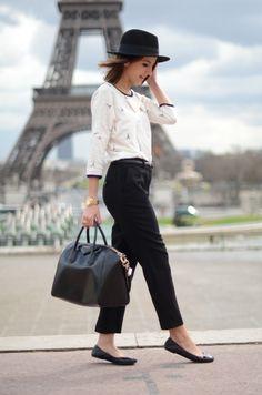 I wanna go to Parisssss