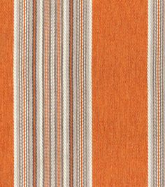 Upholstery Fabric-Pkaufmann Rupert Paprika for Luca's curtains Upholstery Repair, Upholstery Tacks, Upholstery Cleaner, Furniture Upholstery, Fabric Textures, Fabric Patterns, Print Patterns, Pattern Ideas, Living Room Upholstery