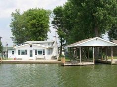 4 ARTIST ISLAND, Russells Point, OH 43348 - Russells Point Real Estate