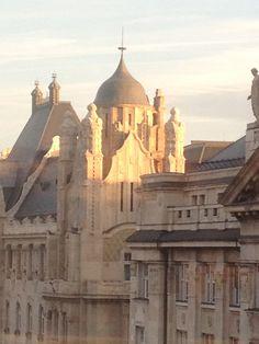 Budapest - Visit the city with decolocolo.com