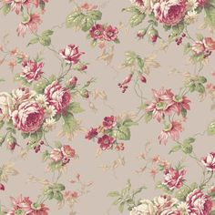 CT0802 Callaway Cottage by York Wallpaper