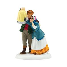 Department 56 Dickens Village Lovebirds Accessory 256 ** Check this awesome product by going to the link at the image.