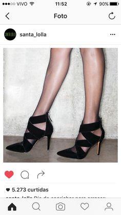 339f854e4 8 melhores imagens da pasta sapato metalizado em 2016 | Shoes ...