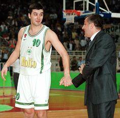 Bodiroga & Obradovic