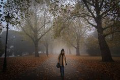 A misty morning - Hannah Maggs Hannah Michalak, Hannah Maggs, The Great Outdoors, Wander, Country Roads, Adventure, Sunset, City, Nature