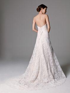 Watters Gown Adair a