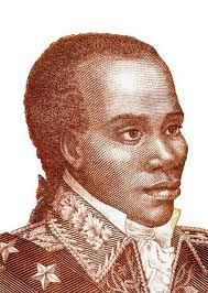 Toussaint L'Ouverture: Click the image to read my post and find the Amazon link for the book.