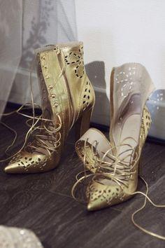 Zuhair Murad   shoes    2016