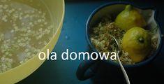 ola domowa Guacamole, Oatmeal, Veggies, Mexican, Breakfast, Ethnic Recipes, Food, The Oatmeal, Morning Coffee