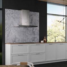 Modu Frame-kjøkken – klassisk design i nye rammer | kvik.no
